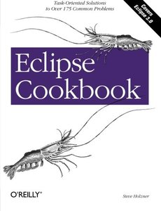 Eclipse Cookbook-cover