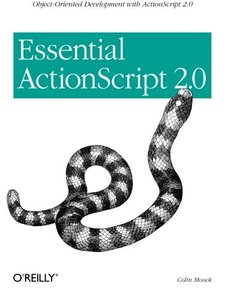 Essential Actionscript 2.0-cover