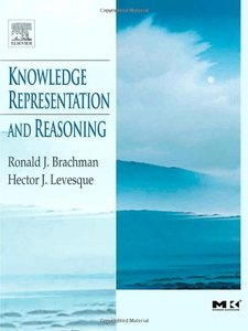 Knowledge Representation and Reasoning-cover