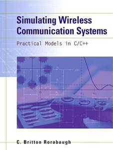 Simulating Wireless Communication Systems-cover