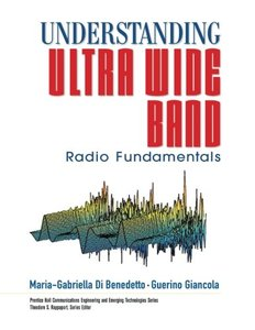Understanding Ultra Wide Band Radio Fundamentals-cover
