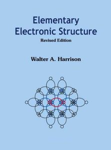Elementary Electronic Structure-cover