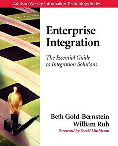 Enterprise Integration: The Essential Guide to Integration Solutions-cover