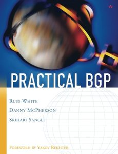 Practical BGP (Paperback)-cover