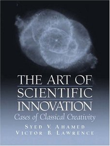 The Art of Scientific Innovation-cover
