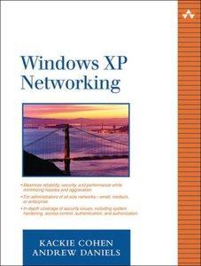 Windows XP Networking-cover