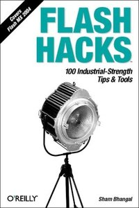 Flash Hacks (Paperback)-cover