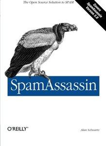 SpamAssassin-cover
