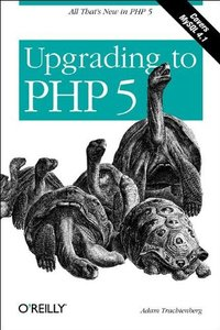 Upgrading to PHP 5-cover
