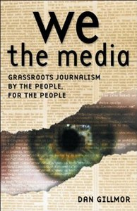 We the Media (Hardcover)-cover