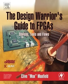 The Design Warrior's Guide to FPGAs-cover