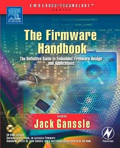 The Firmware Handbook-cover