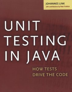 Unit Testing in Java: How Tests Drive the Code-cover