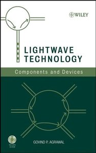 Lightwave Technology-cover