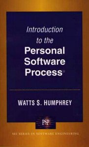 Introduction to the Personal Software Process (Paperback)-cover