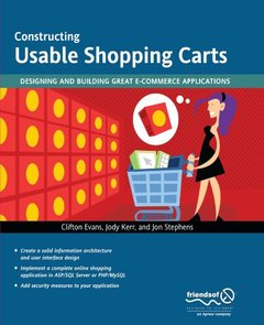 Constructing Usable Shopping Carts-cover