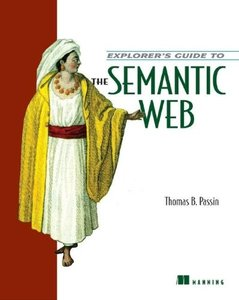 Explorer's Guide to the Semantic Web-cover