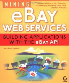 Mining eBay Web Services-cover