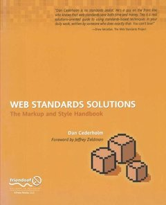 Web Standards Solutions-cover
