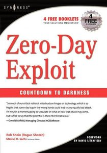 Zero-Day Exploit-cover