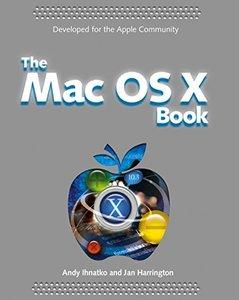 The Mac OS Panther Book