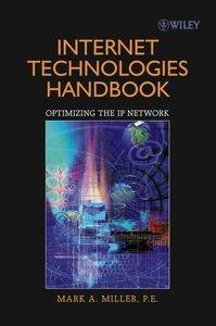 Internet Technologies Handbook-cover