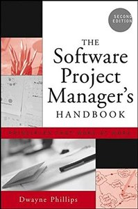 The Software Project Manager's Handbook, 2/e-cover