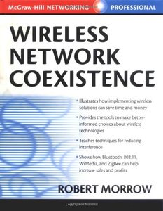 Wireless Network Coexistence-cover