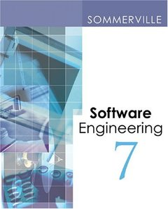 Software Engineering, 7/e