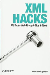XML Hacks-cover