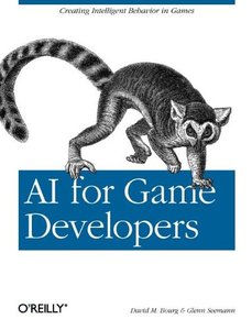 AI for Game Developers (Paperback)-cover