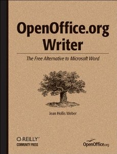 OpenOffice.org Writer-cover