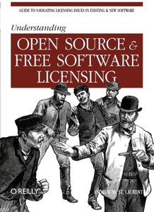 Understanding Open Source and Free Software Licensing-cover