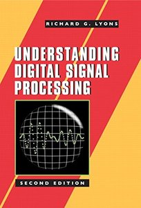 Understanding Digital Signal Processing, 2/e-cover