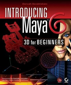 Introducing Maya 6: 3D for Beginners (Paperback)-cover