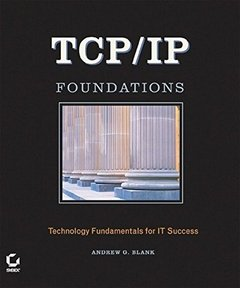 TCP/IP Foundations-cover