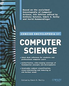 Concise Encyclopedia of Computer Science-cover