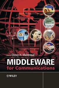 Middleware for Communications-cover