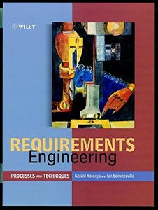 Requirements Engineering : Processes and Techniques