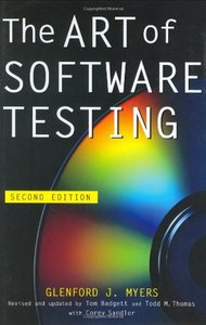 The Art of Software Testing, 2/e (Hardcover)