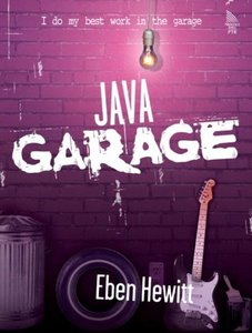 Java Garage-cover
