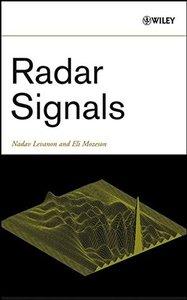 Radar Signals-cover