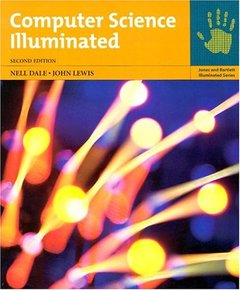 Computer Science Illuminated, 2/e-cover
