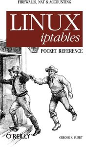 Linux iptables Pocket Reference-cover