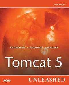 Tomcat 5 Unleashed-cover