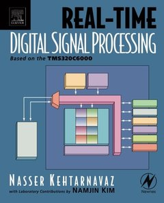Real-Time Digital Signal Processing : Based on the TMS320C6000-cover