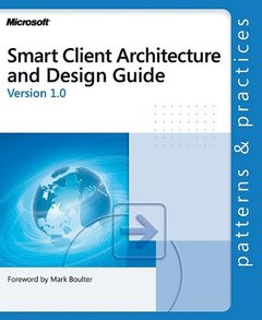 Smart Client Architecture and Design Guide-cover