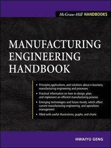 Manufacturing Engineering Handbook-cover