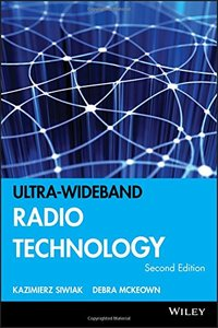 Ultra-wideband Radio Technology-cover