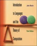 Introduction to Languages and the Theory of Computation, 3/e (精裝)-cover